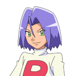 Character: James Team Rocket from Gotofap.tk