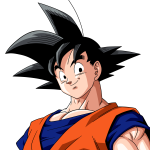 Character: Son Goku from Gotofap.tk