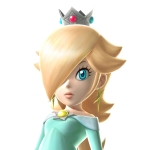 Character: Princess Rosalina (Super Mario Bros) from Gotofap.tk