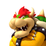 Character: Bowser (Super Mario Bros) from Gotofap.tk