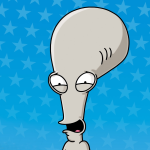 Character: Roger Smith from Gotofap.tk