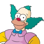 Character: Krusty the Clown from Gotofap.tk