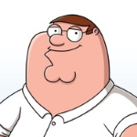 Character: Peter Griffin from Gotofap.tk
