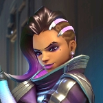 Character: Sombra (Overwatch) from Gotofap.tk