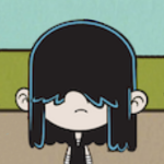 Character: Lucy Loud from Gotofap.tk