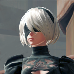 Character: 2B / YoRHa No.2 Type B (Battle) from Gotofap.tk