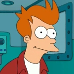 Character: Philip J. Fry from Gotofap.tk