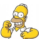 Character: Homer Simpson from Gotofap.tk