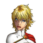 Character: Power Girl from Gotofap.tk