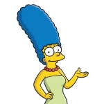 Character: Marge Simpson from Gotofap.tk